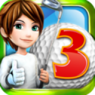 Let's Golf! 3 free download for Mac