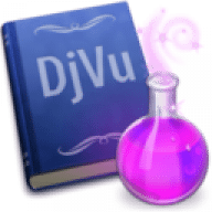 DjVuReader free download for Mac