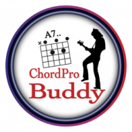 ChordPro Buddy free download for Mac
