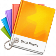 Book Palette free download for Mac