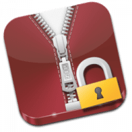 EncryptedZip free download for Mac