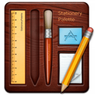 StationeryPalette free download for Mac