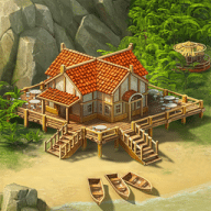 Paradise Island 2 free download for Mac