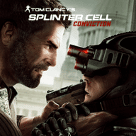 Tom Clancy's Splinter Cell Conviction free download for Mac