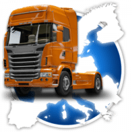 Euro Truck Simulator free download for Mac