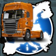 Euro Truck Simulator free download for Mac