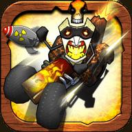 Tiki Kart 3D free download for Mac
