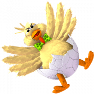 Chicken Invaders 4: Ultimate Omelette Easter Edition free download for Mac