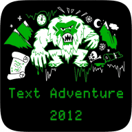 Text Adventure 2012 free download for Mac