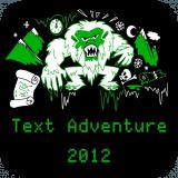 Text Adventure 2012