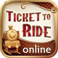 Ticket to Ride free download for Mac