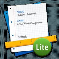 Web Form Builder download for Mac