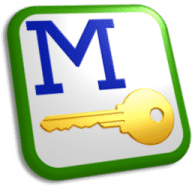 Master Key free download for Mac