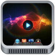 HD VideoWall free download for Mac