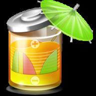 FruitJuice free download for Mac