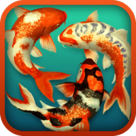 Koi Pond 3D free download for Mac