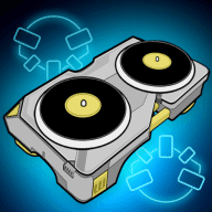 Baby Decks DJ free download for Mac