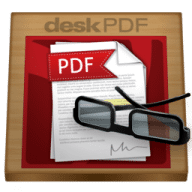 Docudesk PDF Reader free download for Mac