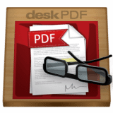 Docudesk PDF Reader