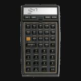 cs-41 RPN calculator