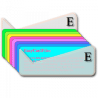 EasyCardFile free download for Mac