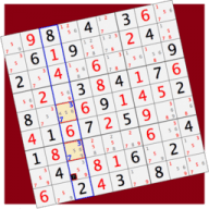 Sudoku Coach free download for Mac