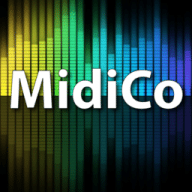 MidiCo free download for Mac