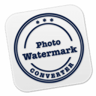 Photo Watermark Converter free download for Mac