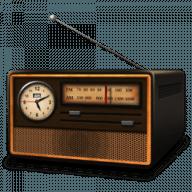 Radio Clock free download for Mac