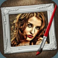 Portrait Painter free download for Mac