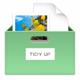 Tidy Up (Five Users)