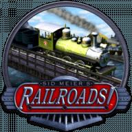 Sid Meier's Railroads! free download for Mac