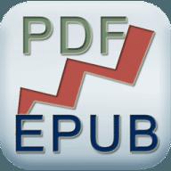 PDF to EPUB free download for Mac