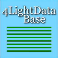4LightDataBase free download for Mac