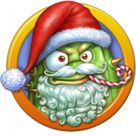 Garden Rescue Christmas Edition free download for Mac
