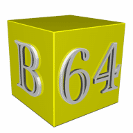 Smart Base64 free download for Mac