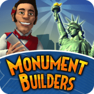 Monument Builders: Statue Of Liberty free download for Mac