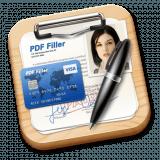 PDF Form Filler +