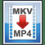 MKV2MP4 free download for Mac