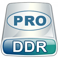 DDR Recovery free download for Mac