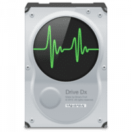 DriveDx free download for Mac