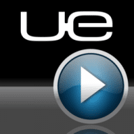 UE Music Library free download for Mac