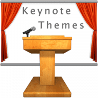 Themes Box for Keynote free download for Mac