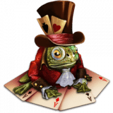 Mystery Trackers: Four Aces CE