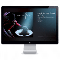 ScreenSleeves free download for Mac
