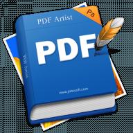 PDF Artist free download for Mac