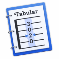 Tabular free download for Mac