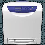 Apple FujiXerox Printer Drivers free download for Mac