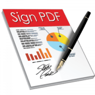 Sign PDF free download for Mac
