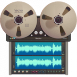 Vector 3 Express: Audio Editor